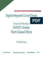 DigIC MOSModShort Blank