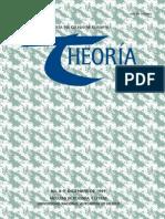 Theoria 08 09