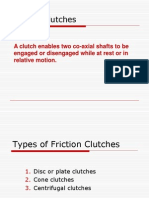 Friction Clutches Mmc1 April 20 2011