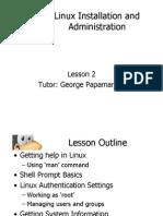 Lec2 Managing Users