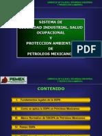 Gestion de la calidad en Pemex.ppt