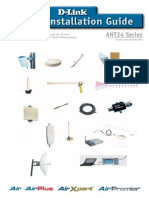 wireless antenna installation guide