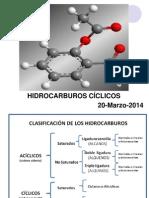 Hidrocarburos Ciclicos