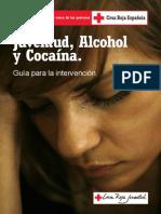 Guia Juventud Alcohol y Cocaina Cruz-Roja-Juventud-2010