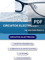 Circuitos Electricos i Semana 1