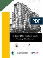 Building 5 Karachi10StoreyOfficeBldg-Corrected