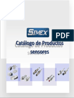 Catalogo Simexsa 2014