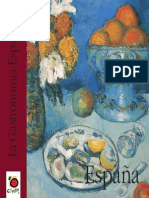 Gastronomía Es 2009