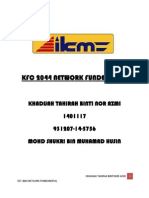 Assingment Network Fundemental Kfc 2044