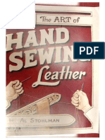 Stohlman - The Art of Hand Sewing Leather - 1977.pdf