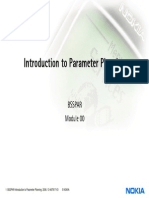 00_Introduction to Parameter Planning