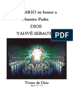 Rosario Del Padre