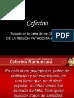 Ceferino