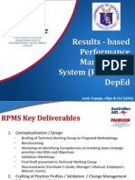 RPMS Overview