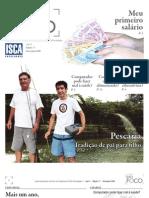 Jornal Laboratório EmFoco Isca Faculdades • Ano 9 • Ed. 57 • Novembro 2009