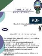 Teoria de La Produccion1