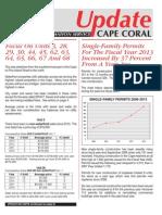 UpdateCapeCoral Oct2013 Issue