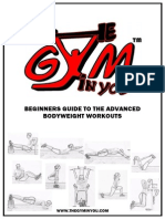 The Gym In You