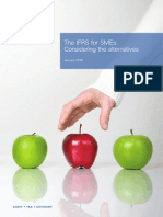Ifrs for Smes o 201001