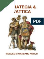 Strategia & Tactica