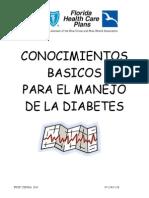 Diabetes Survival Skills Spanish