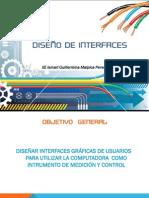 Diseño de Interfaces