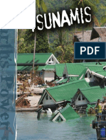 [David Armentrout, Patricia Armentrout] Tsunamis ((BookZa.org)