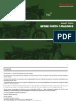 Royal Enfield Bullet 500 Parts Catalogue