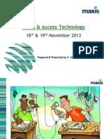 Radio Access Technology