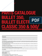 Combined UCE Parts Catalogue