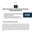 Hydraulic System Maintenance