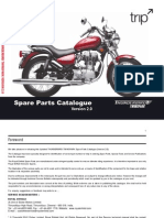 Tbts Parts Catalogue