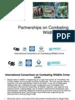 22 October Bhutan ICCWC