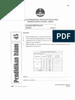 2014 PT3 Kedah PI w Ans