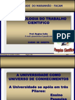 1 Aula Metodolog - Direito