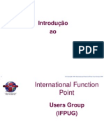 IFPUG in a Box Portuguese