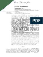 RESP 123022-RS -Software de Computador - Iss Ou Icms