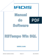 Manual RBTEmpo Multibanco R1
