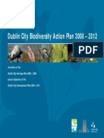 DCC Biodiversity Action Plan