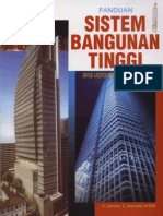 sistem bangunan tinggi