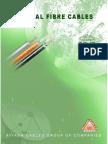 199842381 Fibre Optic Cable