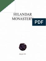 Hilandar Monastery ENGL-libre