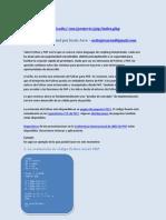 Pip - Python & Php