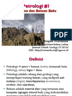 02-Petrologi Batuan Beku