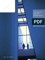 Iarcs Internal Audit Sourcing