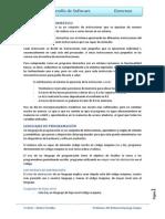 U1 Desarrollo Software MTC