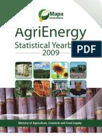 Brazil Sugarcane Statistical Yearbook