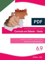 Caderno 6.9 - Lin Portuguesa
