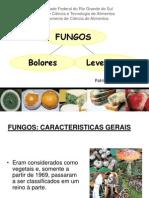 Aula Micro - Fungos