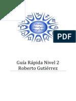 Guia Rapida Nivel 2